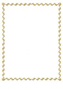 Обрамление фото для печати на подушке № 11