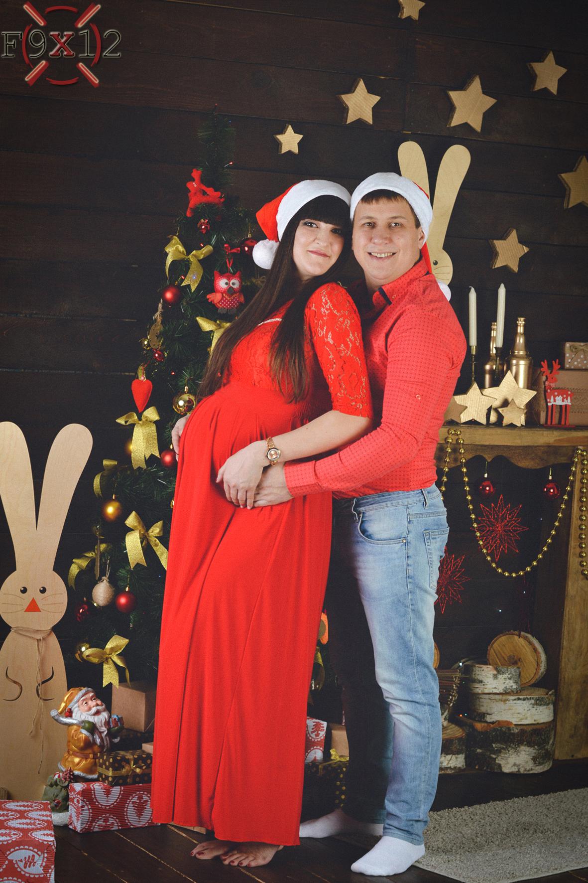 Фото беременных. Фотосъёмка лав стори. Фото в студии г. Иваново.