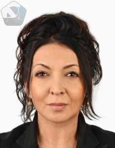 Фото на российский паспорт
