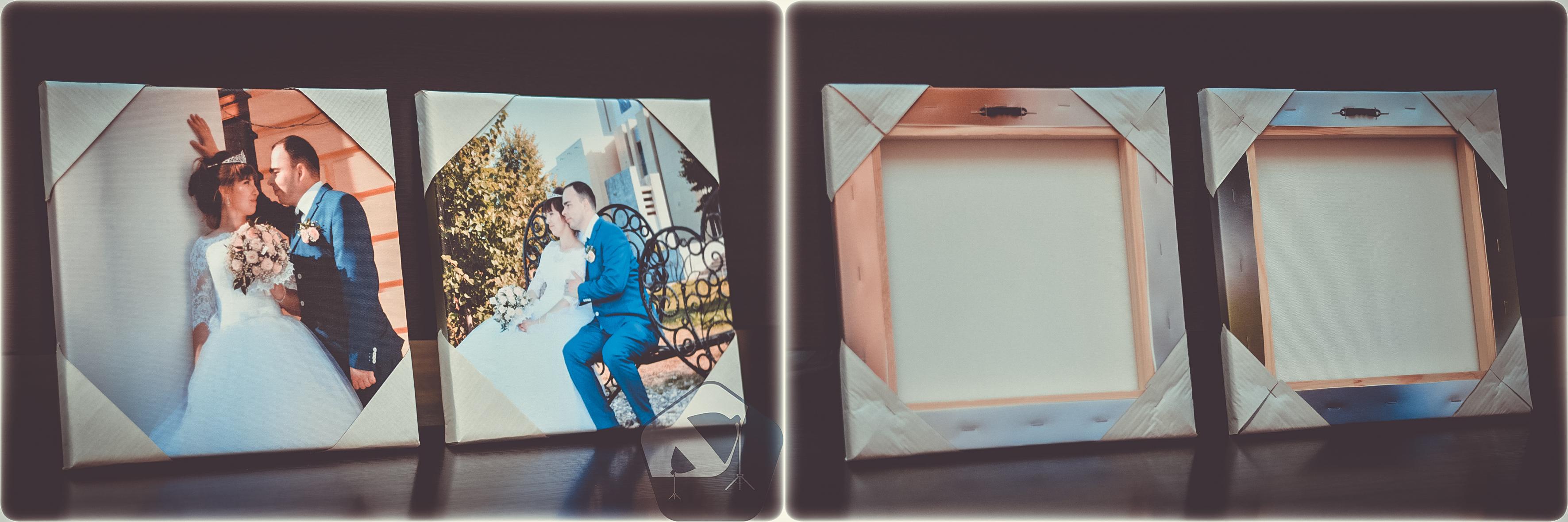 Печать на холстах. Фотоподарки Иваново. Фотокартины. Натяжка на подрамник. Изготовление холстов. Бесплатная доставка по городу. Быстрые сроки изготовления.