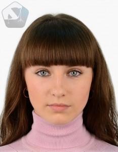 Фото на российский паспорт 35x45 мм
